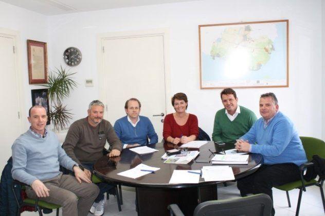 Assemblea Comunitat Usuaris EDAR Sant Lluís