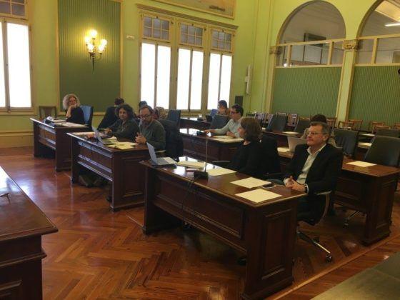 Comisión Economía Parlament balear