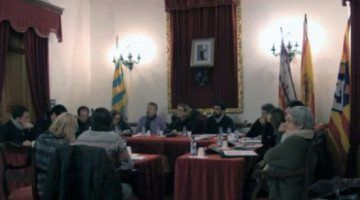 Alaior prohíbe una conferencia de Maite Salord sobre la Me1