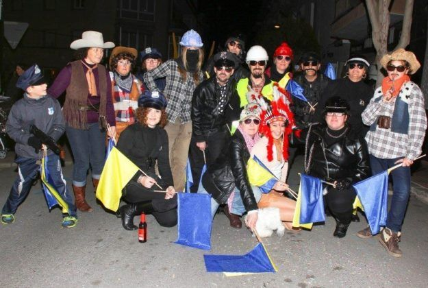 Rúa Carnaval Alaior