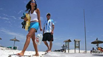 El PP solicita que la ecotasa se reparta por islas