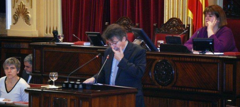 Xavier Pericay conseller de Ciudadanos