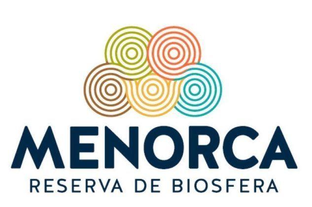 Logo Menorca Reserva de la Biosfera
