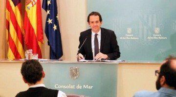 Marc Pons conseller de Mobilitat del Govern