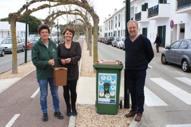 Montse Morlà i Llorenç Carretero