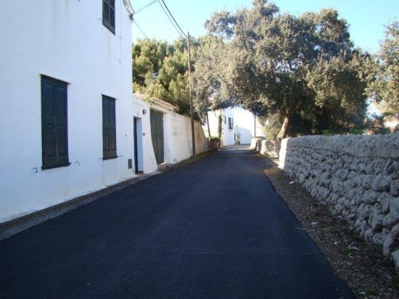 Camí de Baix de Llucmaçanes