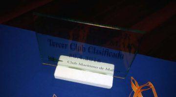 El Club Marítimo de Mahón, 3º en la Copa Balear Kayak de Mar