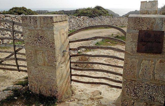 Camí de Binigaus