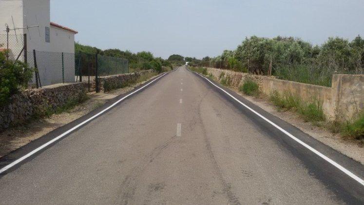 Camí de Trepuconet