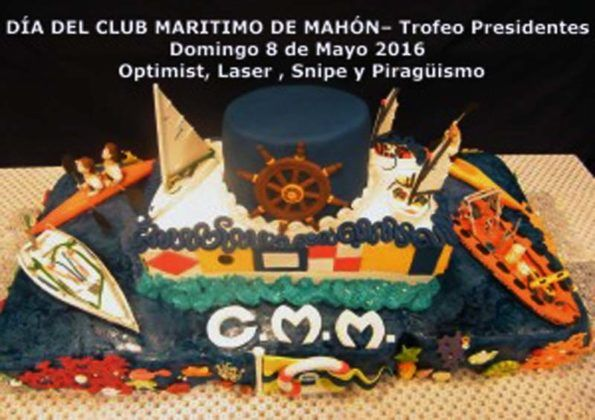 Cartel Día del Club 2016