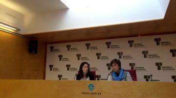 Maria Cabrisas i Bàrbara Torrent