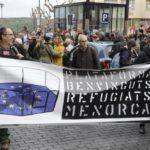 Menorca pel dret d'asil