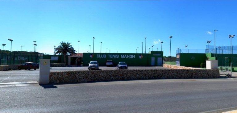 Club de Tenis Mahón
