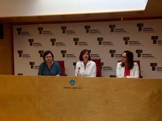 Remodelació equip de govern Consell