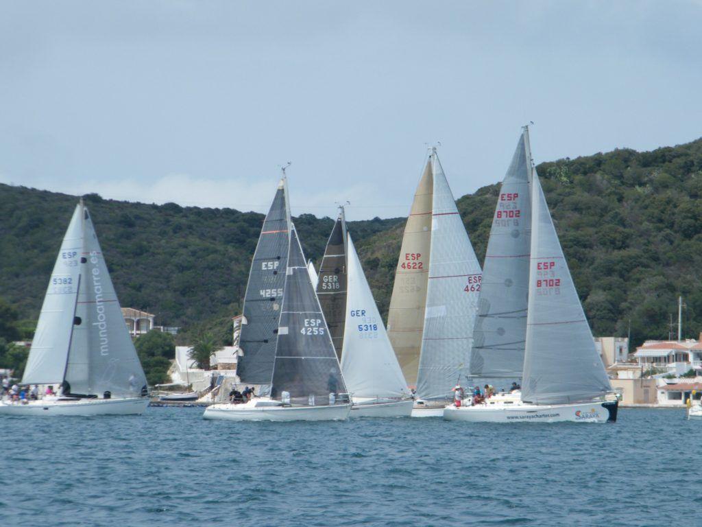 Regata VI Trofeo Latitud 40