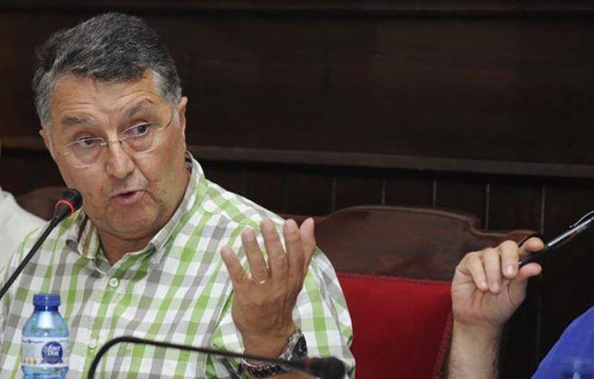concejal PP Salvador Botella