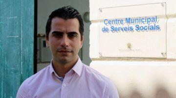 Candidato del PSOE Menorca al Senado Miquel Company
