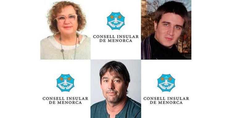 Els nous directors insulars, Granell, Soriano i Olives
