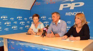 Pons Vila, Santiago Tadeo i Águeda Reynés