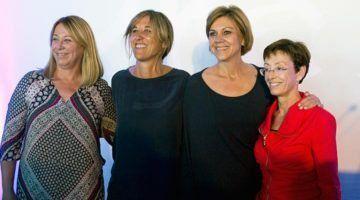 Vila y Reynés solicitan los votos a favor de la moderación