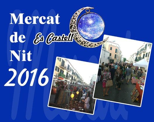 Cartell Mercat de Nit 2016 (y 2)
