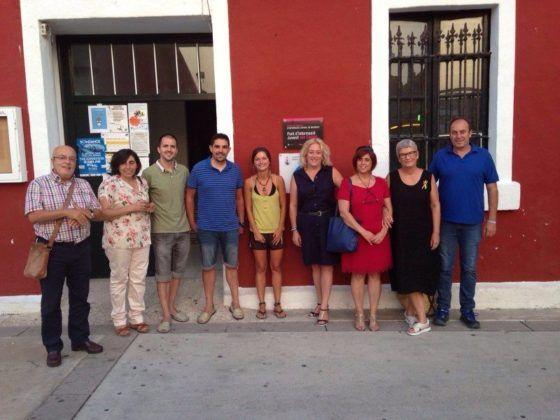 Comissió Afers Socials, Sanitat i Joventut Ajuntament Es Castell