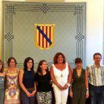 Mesa seguiment dels pactes per Inclusió Social