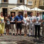 Presentació programa festes Sant Llorenç 2016