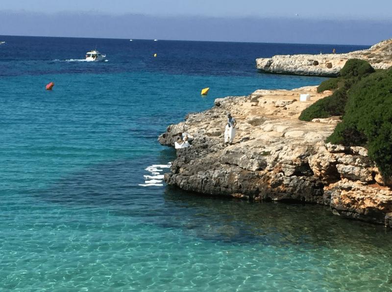 Vessament hidrocarbur al litoral