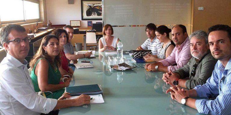 Foment del Turisme al Consell Insular