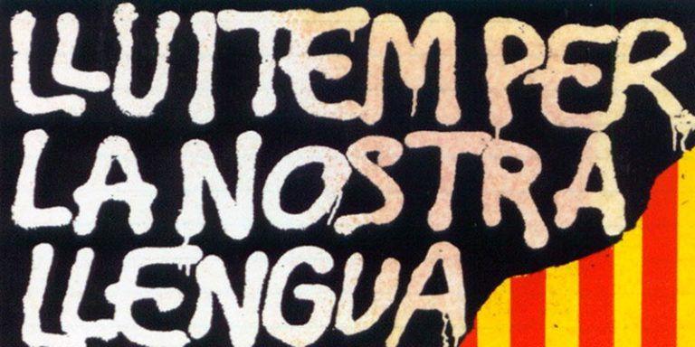 Foment de l'ús del català