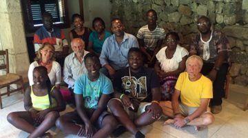 Estaràs visitará a Ingabire en la prisión de Ruanda
