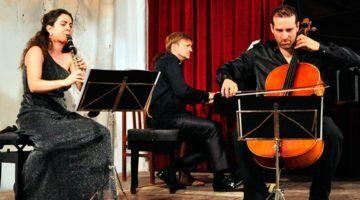 Segon concert del Festival de Música d'Estiu de Ciutadella