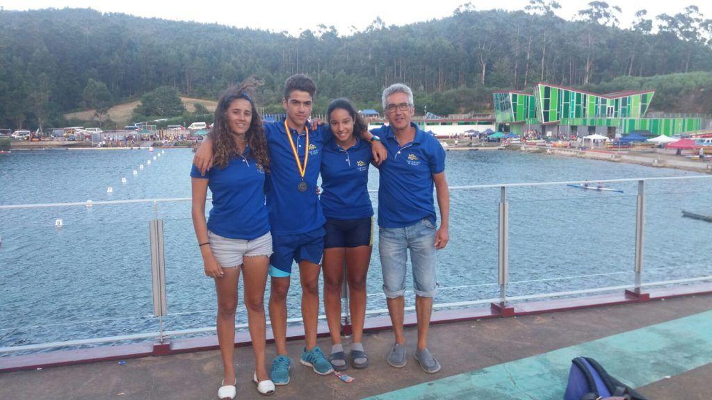 Campeonato España Piragüismo