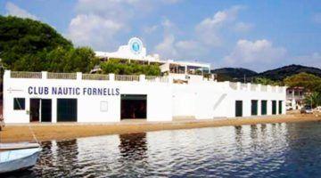 Sopar de gala dels 50 anys del Club Nàutic Fornells