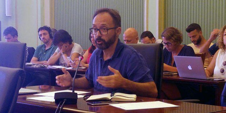 Josep Castells sobre la fallida de Low Cost Holidays