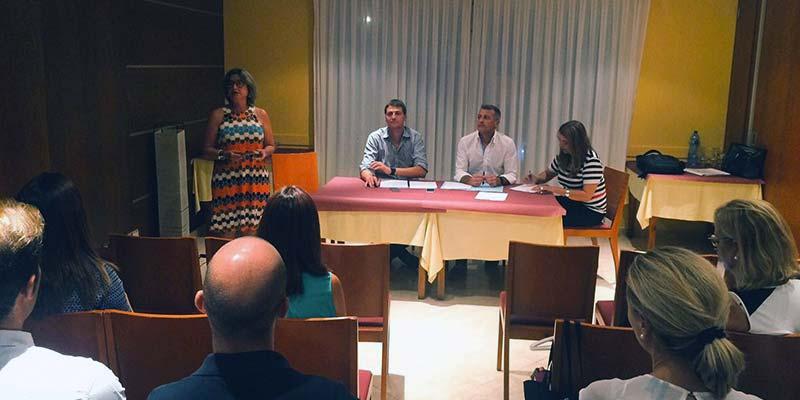La Junta Insular del Partido Popular en Menorca
