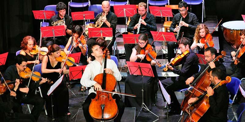 L'OCIM i Elschenbroich al Festival de Música de Ciutadella