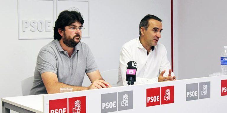 Vicenç Tur i Pere Joan Pons