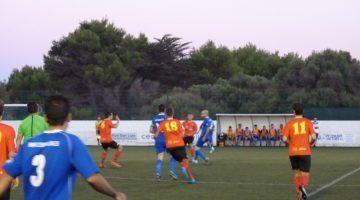 Nou equips a la recerca del títol de Copa Regional