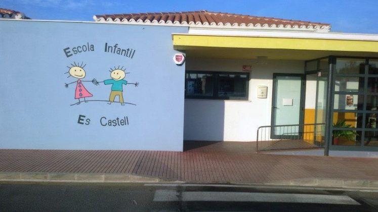 EI Es Castell