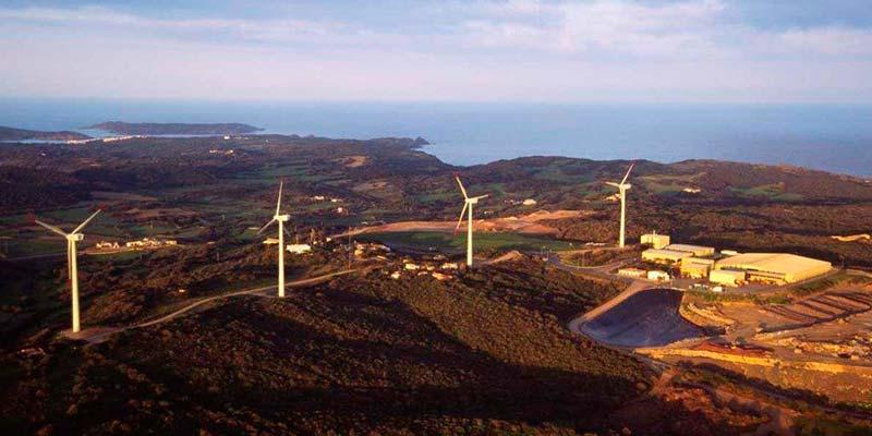 L'Àrea 6 de Milà i la gestió de residus de Menorca