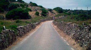La millora del camí de Son Vives costa 16.000 euros
