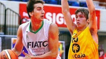 David Carbonell, nuevo fichaje del Bàsquet Menorca