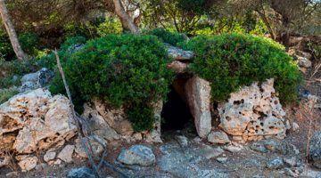 Avaluació de la candidatura Menorca Talaiòtica