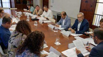 Reunió sobre el turisme sostenible