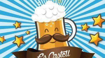 Es Castell celebra este fin de semana la Oktoberfest