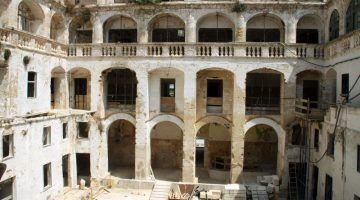 El PP impulsa la apertura del Convento de Sant Diego