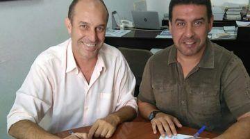 Conveni amb el Fons Menorquí de Cooperació