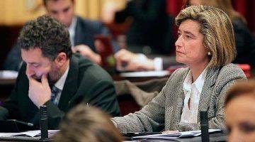 PP advierte de una legislatura de mínimos